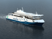 kudos design ferry wartsila