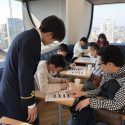 NYK Sponsors Parent-Child Workshop on Seafaring Careers