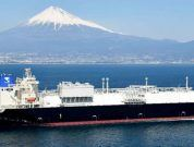 Newbuilding LNG Carriers for Tokyo Gas Named Energy Innovator and Energy Universe