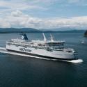 BC Ferries LNG Conversion