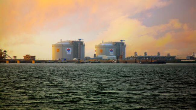 INDEPENDENT STUDY REVEALS LNG REDUCES SHIPPING GHG EMISSIONS BY UP TO 21%