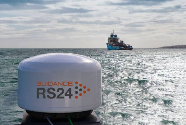 World's First Commercially Available K-band Maritime Radar_wartsila