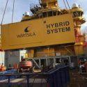 Harvey Gulf selects Wärtsilä solution for first PSV hybrid retrofit in the Americas