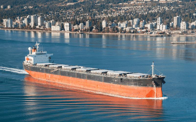 bulk carrier hazards