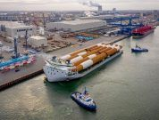 Jan De Nul reaches important milestone in Formosa 1 Phase 2 OWF Project