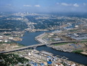 Port Houston Takes Action to Accelerate Widening of Houston Ship Channel