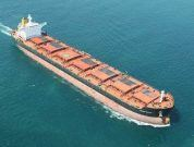Rightship And South Pole Deliver First Reported Entirely Carbon Offset Iron Ore Shipment For Anglo American