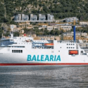 Balearia Ferry LNG