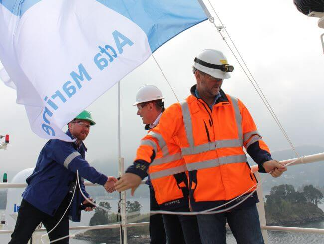 Change-of-flags_sales-manager-Trond