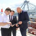 The Danish Maritime Authority launches a pilot project on digital certificates for seafarers.