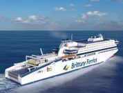 Brittany Ferries Commits To Portsmouth With Contract Extension