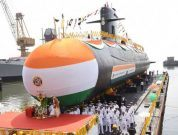 Indian Navy Submarine_vela