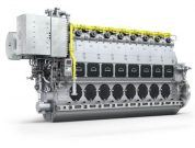 MAN Propulsion Package for Baltic RoPax Newbuilding Reduces Emissions by 50%