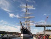 Trelleborg Supplies Bespoke Gasket To Protect Museum Ship In Finland