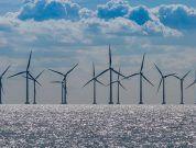 Offshore Wind Farm Representation
