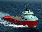 40 Wärtsilä 20DF engines will power China's first fleet of LNG fuelled PSVs