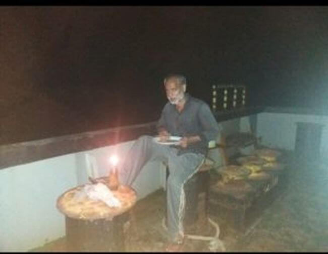 During Ramadan Indian seafarers remain abandoned in appalling conditions