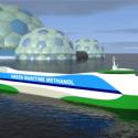 Major Dutch maritime companies join Green Maritime Methanol project
