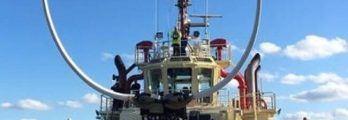 Svitzer begins landmark trial of new line handling technology