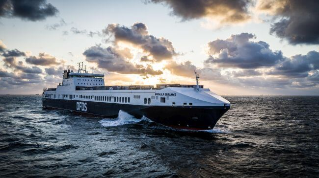 DFDS Enters Long Term Agreement With Stora Enso And Opens New Route