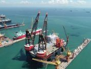 Sembcorp Marine completes world's biggest and strongest semi-submersible crane vessel for Heerema