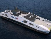 World First Hydrogen Powered Ferry norled
