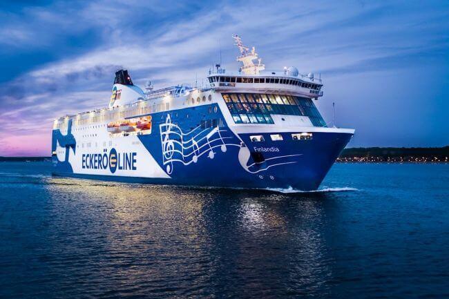 eckero line_Finlandia cruise