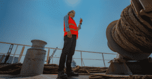 10 Important Points to Remember During Mooring Operation On Ships