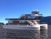 Arctic tourism duo clinch Nor-Shipping Young Entrepreneur Award
