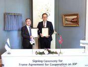 DSME_DNV_GL_framework_agreement_signing