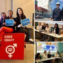 IMO explores the gender agenda at Nor-Shipping