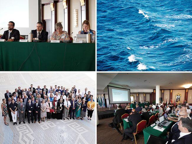 IMO and UN Environment – working together to keep the Mediterranean clean