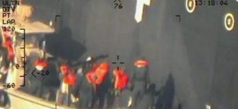 Iraninan Involvement Tanker Attack