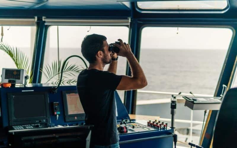 Navigational Watchkeeper