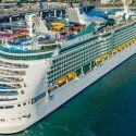 RCL, Wärtsilä, and DNV GL announce Navigator of the Seas to feature industry first fire prevention notation