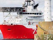 Seven_Kestrel-DNV GL Kongsberg_Subsea7