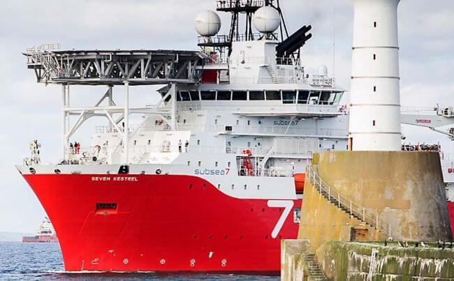 Seven_Kestrel-DNV GL Kongsberg_Subsea