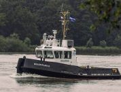 Damen signs contract with Baleària for Eco-efficient tug in Port of Ciutadella