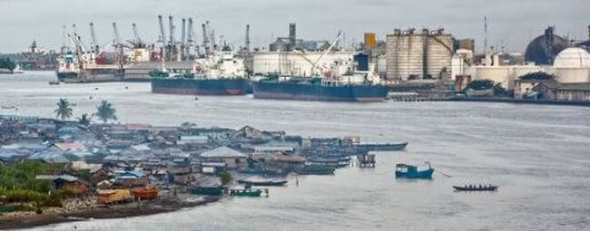 Maritime Anti-Corruption Network to Develop Global Port Integrity Index and Scale Up Collective Action in West Africa