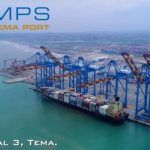 Vessel training simulation underway at Tema Port's new Terminal 3