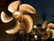ABB Azipod® electric propulsion can save $1.7 million in fuel costs annually, study shows