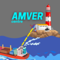 What is Automated Mutual Assistance Vessel Rescue System (AMVER)