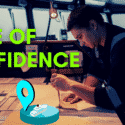 What is Zone Of Confidence in Navigational Charts