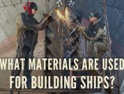 Material for Building Ship