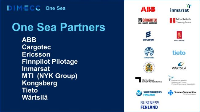 NYK Group Company Becomes the First Asian Member of One Sea Autonomous Ship Alliance