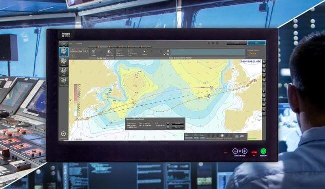 Wärtsilä Navi-Planner lifts voyage planning and optimisation to unprecedented levels