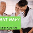 A Guide to Merchant Navy Officer Ranks