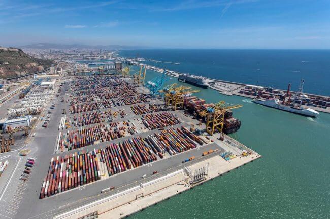 APM Terminals Barcelona