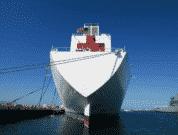 Britannic Hospital Ship