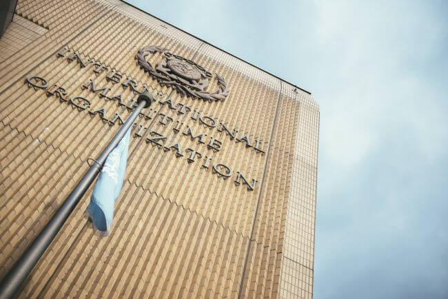 IMO council condemns attacks inside